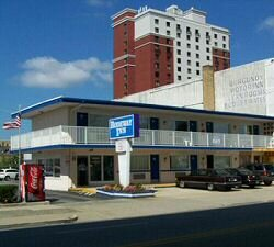 Atlantic City Hotel Reservations Cheap Rooms
