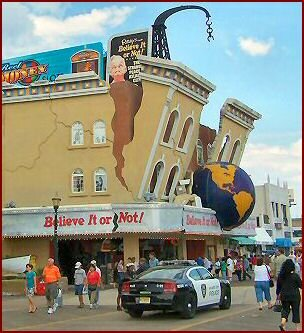 ripleys believe it or not museum atlantic city