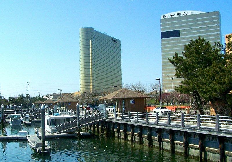 Borgata Atlantic City Hotel Casino