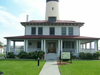 atlantic city absecon light house