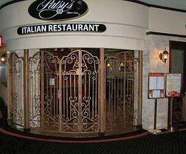 Patsys Italian Restaurant Atlantic City Hilton