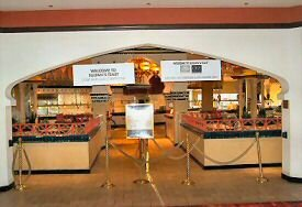 sultans feast buffet at trump taj mahal