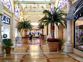 inside the quarter at the tropicana ac
