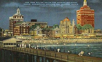 Atlantic city new jersey casino hotels trump taj mahal