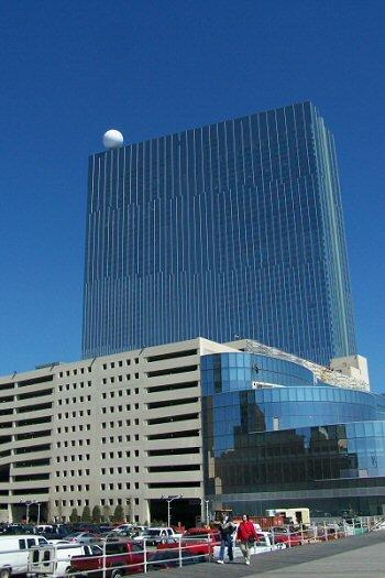 Casino atlantic city revel