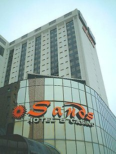 Sands hotel casino atlantic city washington state gambling age