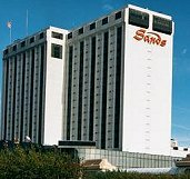 ATLANTIC CITY SANDS CASINO