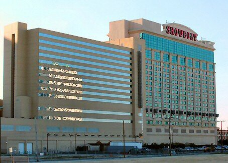 showboat atlantic city - new hotel towers