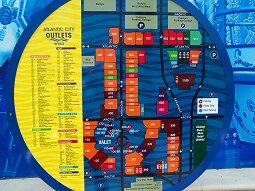 atlantic city outlets map