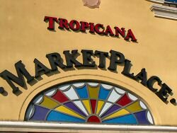 tropicana atlantic city markeplace entrance