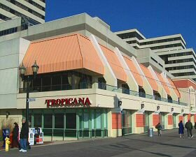 Tropicana Atlantic City Hotel Casino