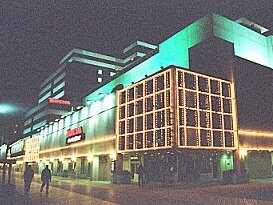 Tropicana Atlantic City Hotel & Casino
