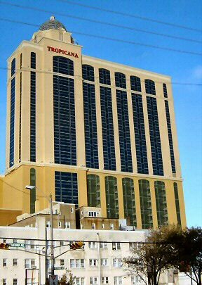 tropicana new hotel tower 2005