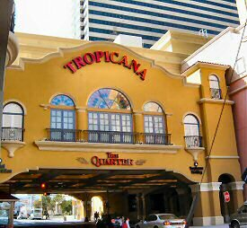 TROPICANA The Quarter