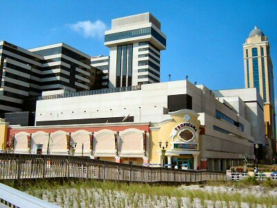 tropicana atlantic city 2005