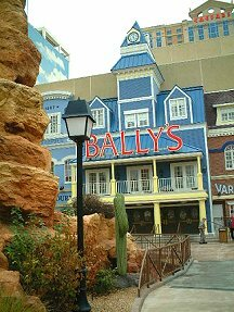 WILD WEST CAINO ATLANTIC CITY